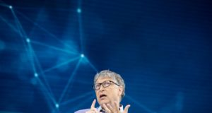 عملاق البرمجيات بيل غيتس يتنحى من مجلس إدارة مايكروسوفت ...